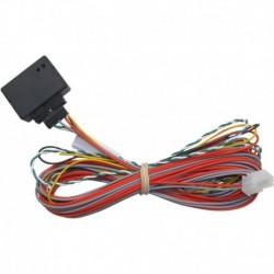 Interface sensor de estacionamiento (Trasero)