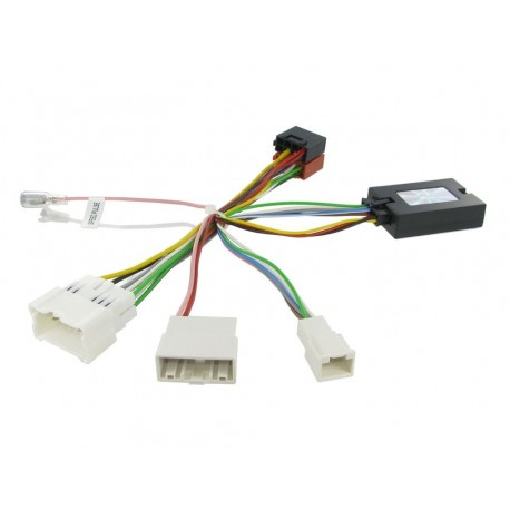 Interface comando volante Renault RN09.2