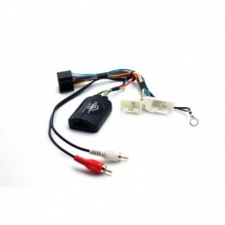 Interface comando volante Mitsubishi MT03.2