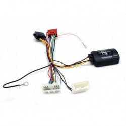 Interface comando volante Mitsubishi MT05.2