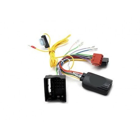 Interface Comando Volante Mercedes Benz Mercedes MC05.2