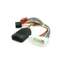 Interface comando volante Land Rover LR04.2