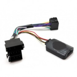 Interface comando volante VW Bora