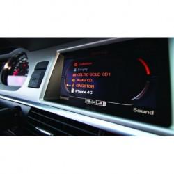 Dension Gateway Audi MMI3