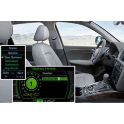 Bluetooth FISCON PLUS AUDI