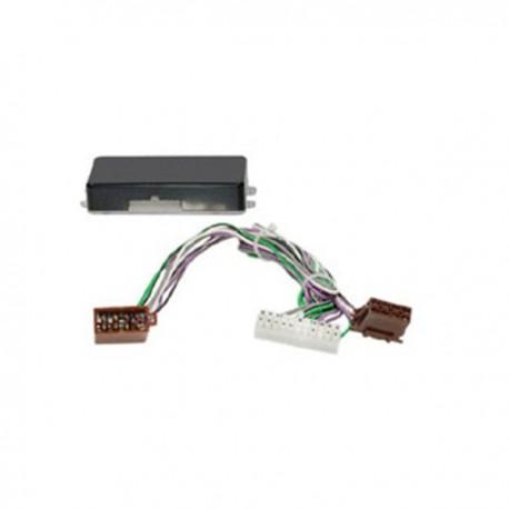Interface para retener amplificador de fábrica