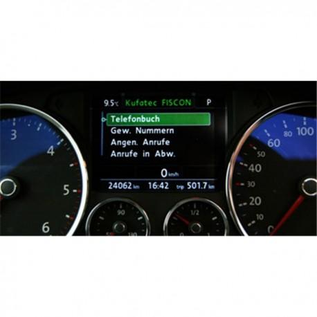 Bluetooth FISCON BASIC Volkswagen