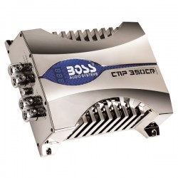 Capacitor BOSS 350 Faradios