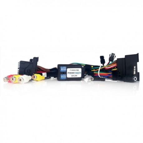 Habilitador de Video Chevrolet GM-LAN