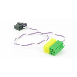 Conexión para estéreos Blaupunkt