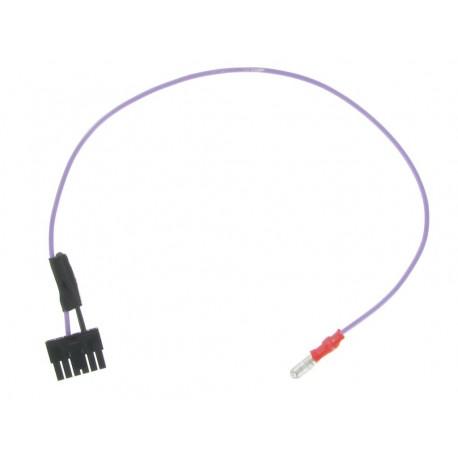 Conexión para estéreos Philips