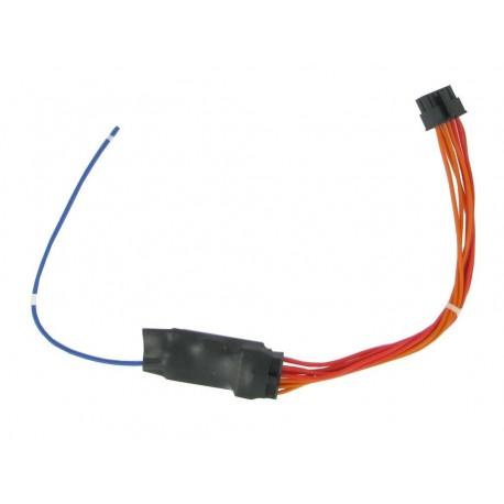 Conexión para estéreos JVC