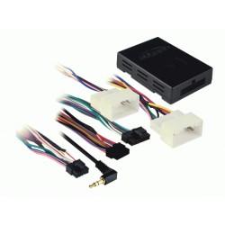 Interface para retener el amplificador de fábrica Kia/Hyundai