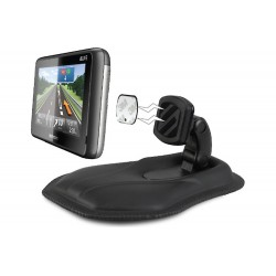 Soporte magnético para smartphone y tablet de pie antideslizante Scosche