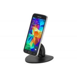 Soporte magnético para smartphone y tablet mini pie antideslizante Scosche