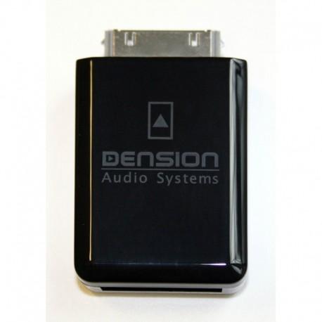 Conversor de carga para iPod/iPhone Dension de 12v a 5v