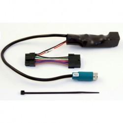 Cable carga para iPhone 4 Dension Power Boster 4 PIN