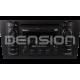 Dension Gateway Lite BT para iPod/USB/BLUETOOTH Audi