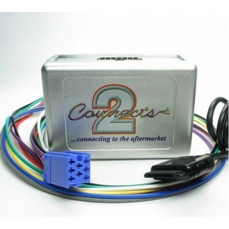 Interface conexion para iPod Alfa Romeo AARIPOD001