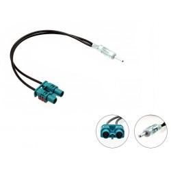 Adaptador de Antena Volvo 27AA35