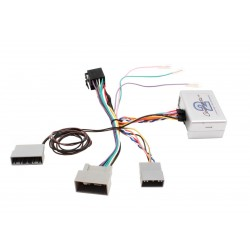 Interface comando volante Honda CR-V y Civic HO006.2