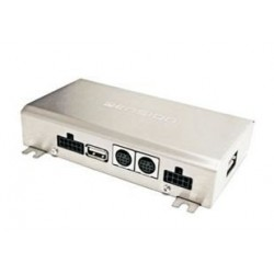 Dension Gateway 500 por Fibra Optica