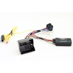 Interface comando volante BMW BM05.2