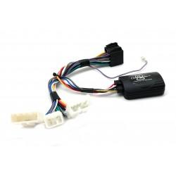 Interface comando volante Subaru Impreza Forester SU004.2