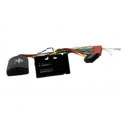Interface comando volante Alfa Romeo