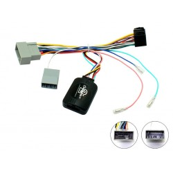 Interface comando volante Honda Fit, HR-V y City