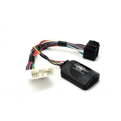 Interface comando volante Chevrolet CV02.2