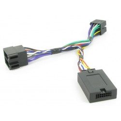 Interface comando volante Peugeot/Citroen PG06