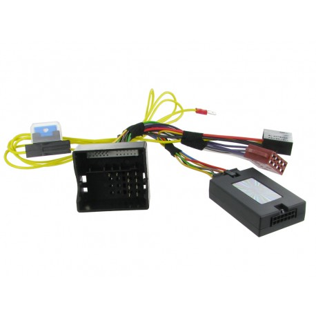 Interface comando volante Peugeot/Citroen PG011
