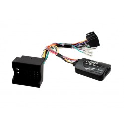 Interface comando volante Volkswagen VW010.2