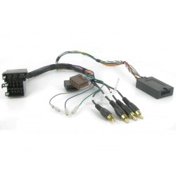 Interface comando volante Audi AD03.2