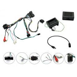 Interface comando volante Ford FO03.2