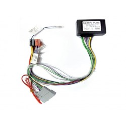 Interface para retener el amplificador de fábrica Honda CR-V 2012 53HD02