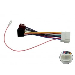 Adaptador de estereo Chevrolet Grand Vitara Swift 20sz02