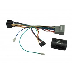 Interface comando volante Honda City / Jazz HO012.2