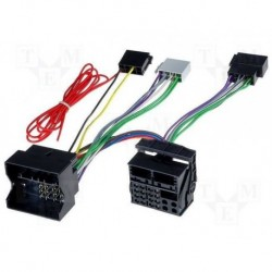 Adaptador Kit Bluetooth Audi 10AU01