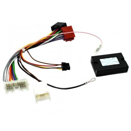 Interface comando volante Mitsubishi L200 Triton MT006.2