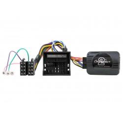 Interface comando volante Audi AD004.2