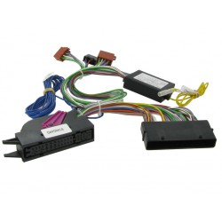 Adaptador Kit Bluetooth Audi 10AU08