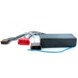 Interface para retener el amplificador de fábrica Audi 51AU01