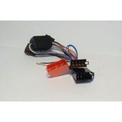 Interface para retener el amplificador de fábrica Audi 51AU02