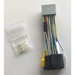 Cable Honda para conectar las cámaras de marcha atras 861828