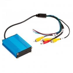Switch para camaras traseras y delanteras MRCS801