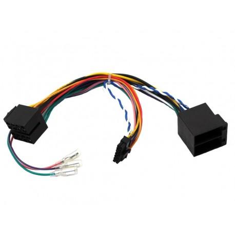 Conexion Fiat para interface volante UNI-SWC.4 UNI-11