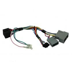 Conexion Honda para interface volante UNI-SWC.4 UNI-27