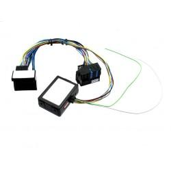 Habilitador video en movimiento Audi A5 A6 A8 Q7 VIMAU02